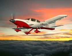 LANCAIR - IO-320 SUPERIOR - 165HP