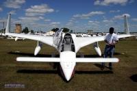 VARI-EZE - 0-200 - 100HP