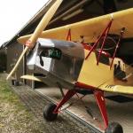 Zugpropeller Rotax 912 200cm Durchmesser