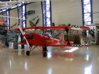 2 Blatt Propeller Rotax 912, 180cm Sunwheel