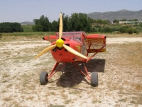 AVID FLYER - JABIRU 2200 - 80HP