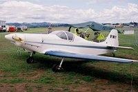 CA-65 - 0-290 - 125HP