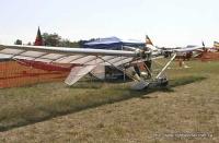 LAZAIR - ROTAX 185 cc - 9HP