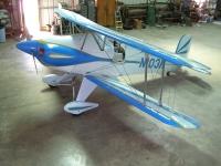 MIDGET MUSTANG - JABIRU 3300 - 120HP