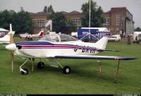 SIDEWINDER - 0-320 - 160HP