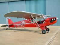 WAG AERO 2+2 - 0-360 - 180HP